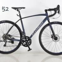 SEPEDA BALAP ROADBIKE 700C ELEMENT FRC 52 CYCLING BICYCLE ROAD BIKE