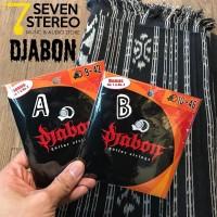 Senar Gitar Elektrik Djabon