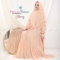 Ghania Syari by Hawwa Aiwwa