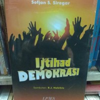 Ijtihad Demokrasi