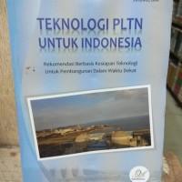 Teknologi PLTN Untuk Indonesia Rekomendasi Berbasis Kesiapan Teknologi