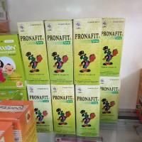 Pronafit Sirup Nafsu Makan+Imun 60 ml