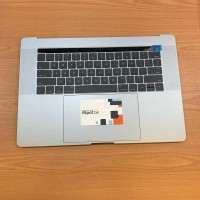 Topcase Keyboard Trackpad Macbook Pro A1707 Touchbar NEW