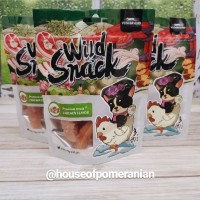 snack anjing dogfood cemilan dog tulang makanan hewan bacon