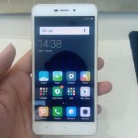 Xiaomi 4a 2/16 Bekas Normal No Minus Batangan Net Ya