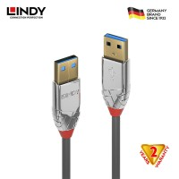 LINDY #36626 Cromo USB 3.1 Cable, 1m