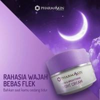 Night cream By Pharmaskin
