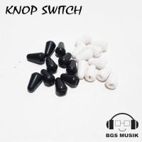 Knop Switch Selector Gitar Elektrik - Knop Switch Gitar elektrik