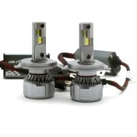 Autovision LED Carbon P1 H4 9-30V 45W 5700K