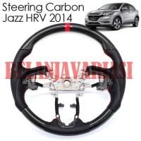 Setir Carbon Jazz HRV 2014- GK5 Steering Wheel