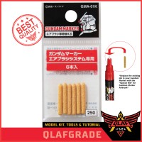 Special Replacement NIB for Gundam Marker Airbrush System (isi 6)