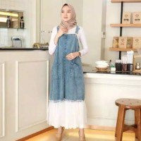 MZ Overall/Fashion Muslimah