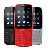 Nokia 210 dual sim Baru