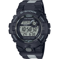 jam tangan G-Shock GBD-800LU-1DR original