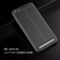 Case Redmi 5A - Leather Case Autofocus Xiaomi Redmi 5A