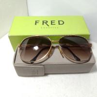 kacamata pria fred lunettes original vintage sunglases