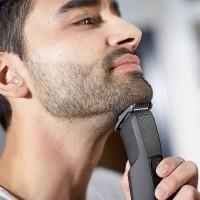 Alat cukur rambut kumis jenggot Philips Series 1000 BT 1209 BT