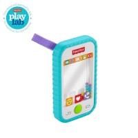 Fisher Price Selfie Fun Phone - Mainan Edukasi Anak Bayi Balita