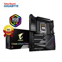 Gigabyte Motherboard Socket sTRX4 XL-ATX 8 x DDR4 TRX40 AORUS XTREME
