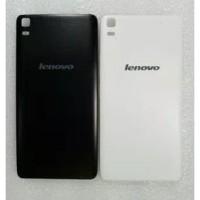 Backdoor Lenovo A7000 K3 Tutup Belakang Battery Casing BackCase Case