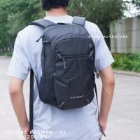 Tas Ransel Backpack Laptop Pria Kalibre Kramer 911205 000 Terbaru