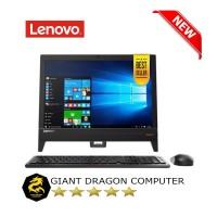 """PC AIO Lenovo C20-05 A6-7310 4GB 500GB WIN10 19.5"""" FHD"""