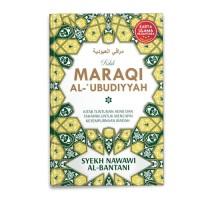 MARAQI AL-UBUDIYYAH (HARD COVER)