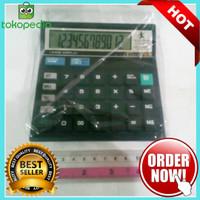 Kalkulator dagang di toko