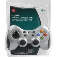 Logitech F710 Wireless Gaming Gamepad Garansi Resmi