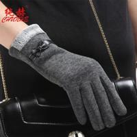 Sarung tangan musim dingin wanita korea / winter gloves women / hangat