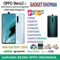 OPPO RENO 2F RAM 8/128 GARANSI RESMI OPPO INDONESIA