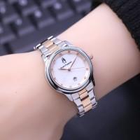 jam tangan HUSH PUPPIES WANITA TANGGAL SILVER ROSEGOLD BLACK BLUE