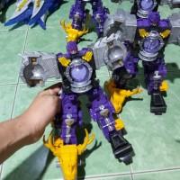 dx ryu dragon voyager kyuranger kyutama 10