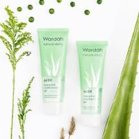 Wardah Nature daily Aloevera multifunction gel