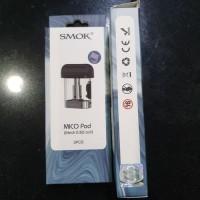 authentic smok mico MESH freebase isi 3pcs cartridge