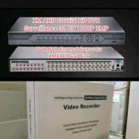 DVR CCTV 32CH Hybrid 6 in 1 XMEYE . HDMI. AHD. Tvi. Cvi. Analog. Ipkam