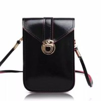 BILA - Dompet Pocket Hp Tas Selempang