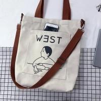 GRACE - Tote Bag Wanita