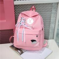 EXO - Tas Ransel Backpack Fashion