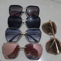 Kacamata Wanita Fashion miu miu Box Resleting