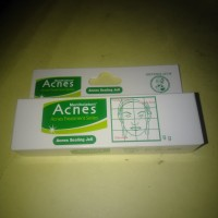 acnes sealing jell 9g