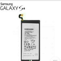 Batre Baterai Battery Samsung galaxy S6 original 100%