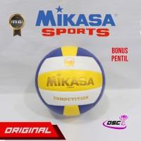 Bola Voli / Volly / Volley Ball MIKASA ORIGINAL Murah