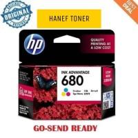 HP 680 COLOUR ORIGINAL