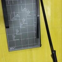 Terhot Alat Potong Kertas Manual Pemotong Origin Untuk Usaha Fotocopy