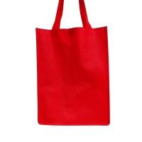 Tas Spunbond Jahit / Tas Goodie Bag Sponbon / Tas Tote Bag / Tas Fur