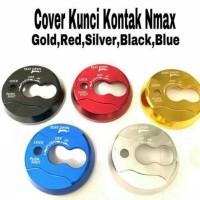 COVER KUNCI NMAX AEROX MIO SOUL GT X RIDE MATIC YAMAHA KODE 1419