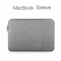 Sarung Tas Laptop Tab Tablet Softcase Nylon Macbook 11 inch 12 inch