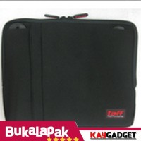 Sleeve Case Netbook 10 Taffware LITE Softcase Tablet Tas Laptop