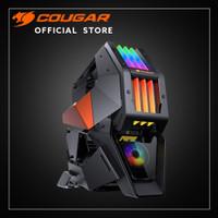 COUGAR GAMING PC CASE CONQUER 2